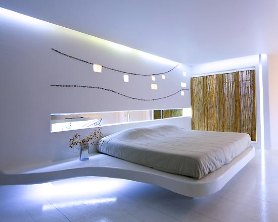 The way you light your bedroom | Advice Central