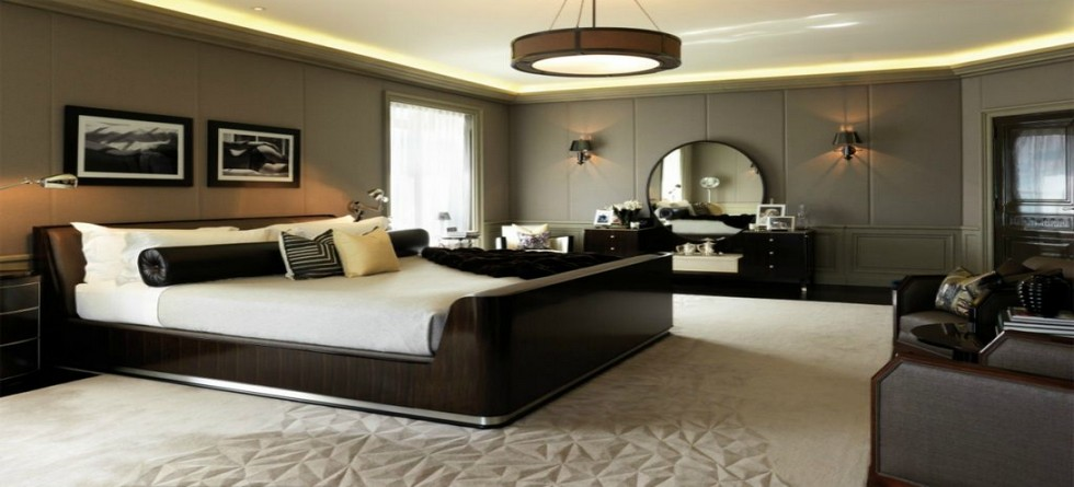 Bedroom lighting Ideas | Unique Blog