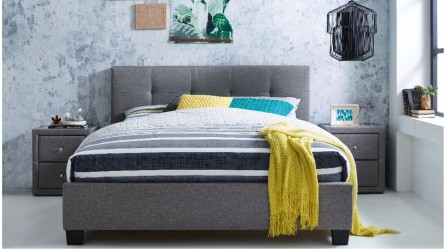 Buy Beds, Bed Frames & Bedroom Suites Online | Harvey Norman Australia