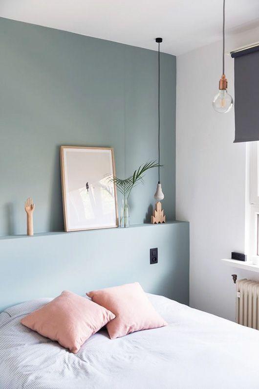the power of pantone   home   Pinterest   Bedroom green, Bedroom