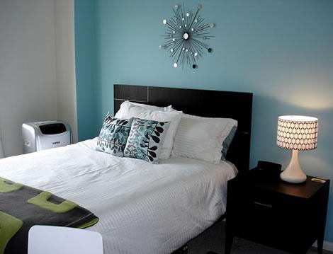 Bedroom Wall Colors   Bedroom Designs Pictures