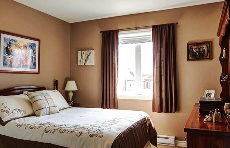 Brown Beige Bedroom Wall Colors : Hatchfest.org - Wonderful Bedroom