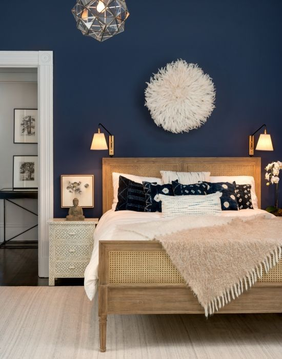 Bedroom Wall Colors A Great Way To Make Your Look Colorful