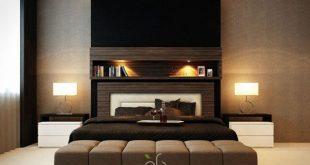 16 Relaxing Bedroom Designs for Your Comfort | bedroom | Modern