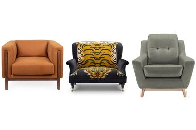 The best armchairs | British GQ