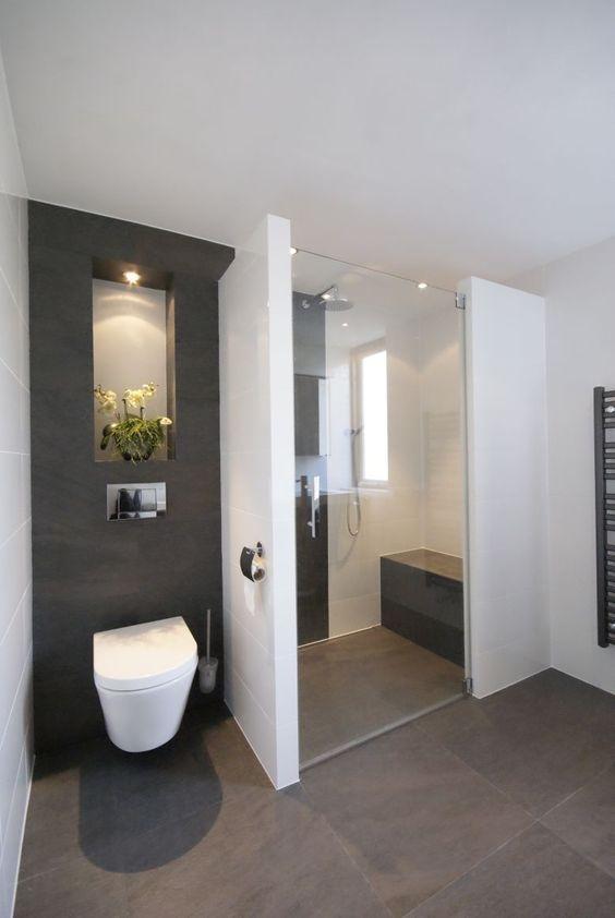 65 Stunning Contemporary Bathroom Design Ideas To Inspire Your Next