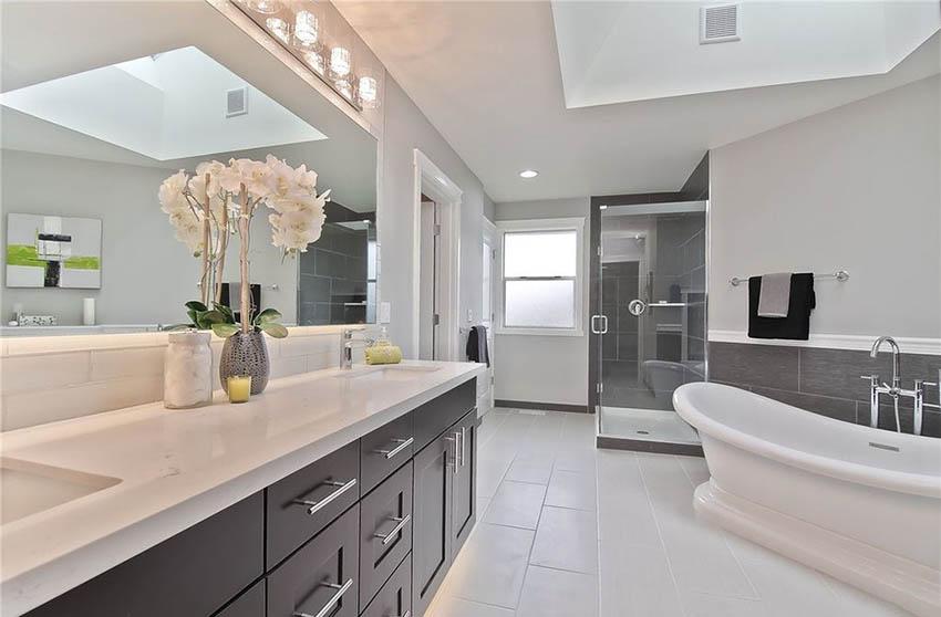 Best Bathroom Designs for 2018 - Designing Idea