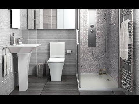 Best Bathroom Designs 2017 Decorating Shower Room Youtube Best
