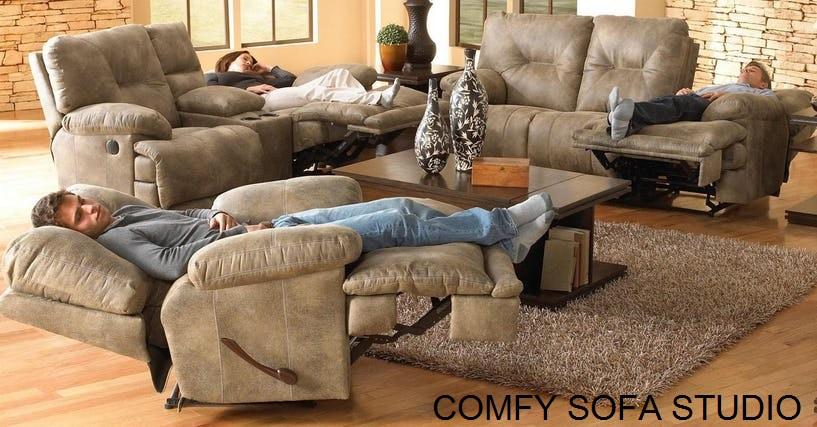 Best Sofa Brands 2018 : An Expert List of Top Couch Manufacturers