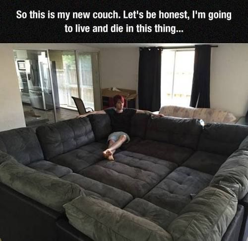 Best Couch Ever Pictures, Photos, and Images for Facebook, Tumblr