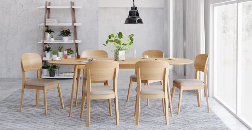 5 Best Dining Chair Reviews - Updated 2019 (A Must Read!)