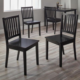 Buy Set of 4 Kitchen & Dining Room Chairs Online at Overstock | Our