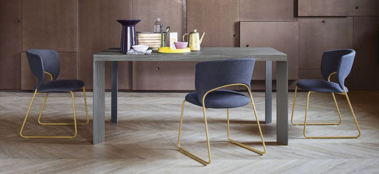 10 Best contemporary dining chairs | Real Homes