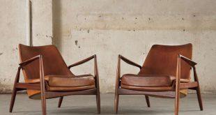 1214 Best Chair & Armchair Danish Leather Chair u2013 Cassually Smart Design