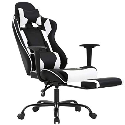 Amazon.com: Managerial and Executive Office Chair Gaming Chair High