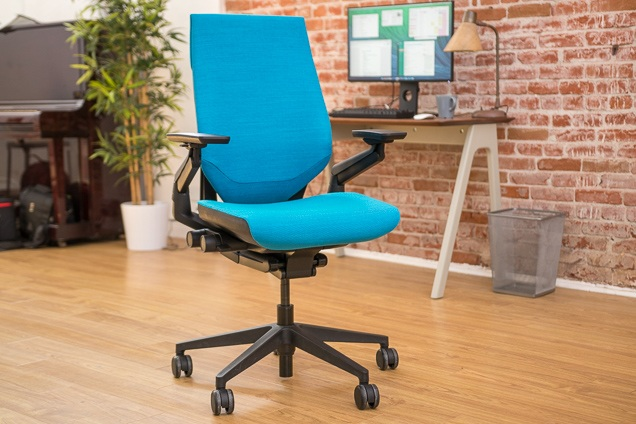 The Best Office Chair for 2018: Reviews by Wirecutter   A New York