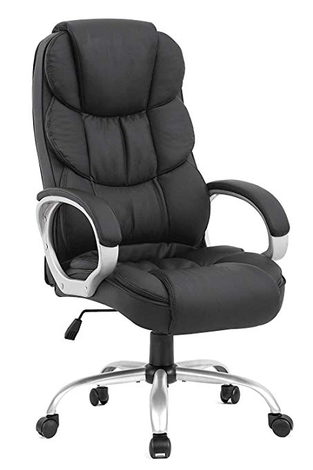 A guide to choosing best office computer chairs