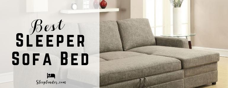 The Best Comfortable Sleeper Sofa Beds for the Money - Sleeplander