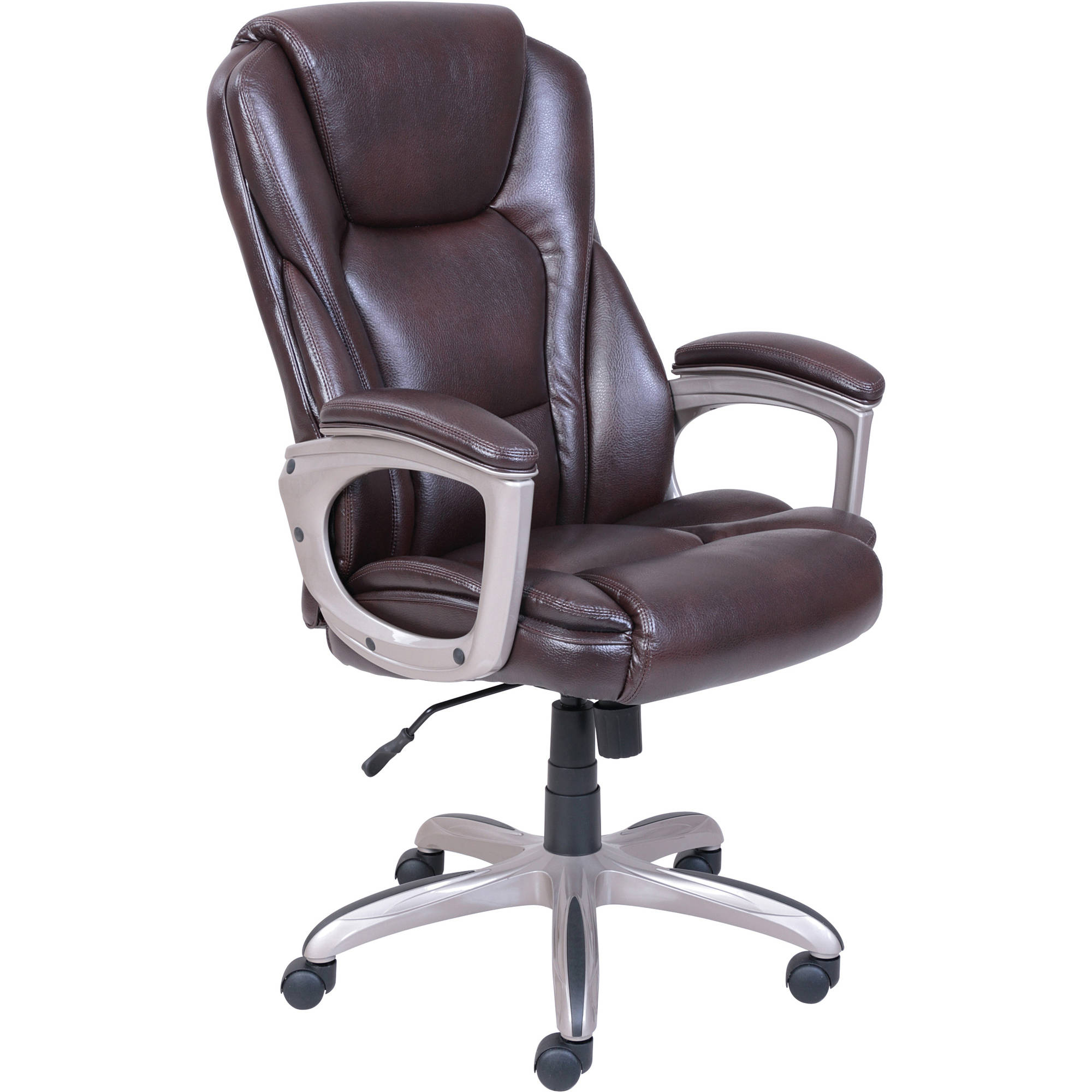 Serta Big & Tall Commercial Office Chair with Memory Foam - Walmart.com