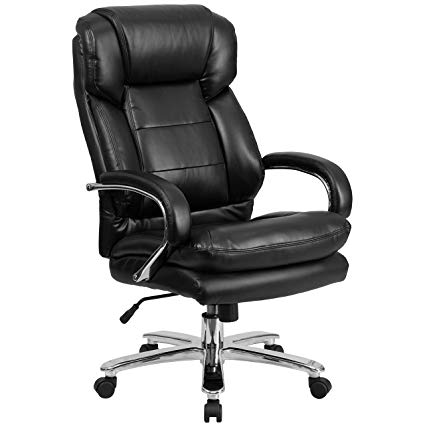 Amazon.com: Big and Tall Office Chairs -