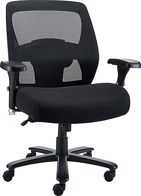 Situations best for use of the   big and tall office chairs