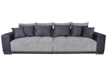 Big-Sofa Loop schwarz ▷ online bei POCO kaufen