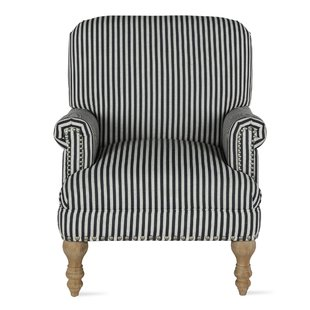 Black & White Accent Chairs You'll Love | Wayfair
