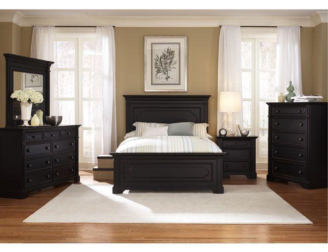 Beautiful and Modern Black Bedroom Furniture Sets Ideas u2013 BlogAlways