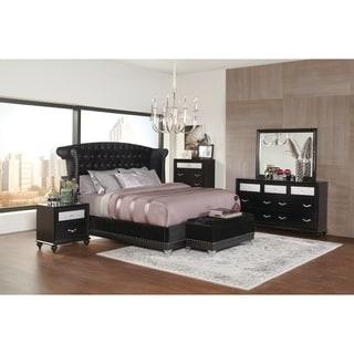 Buy Black Bedroom Sets Online at Overstock   Our Best Bedroom