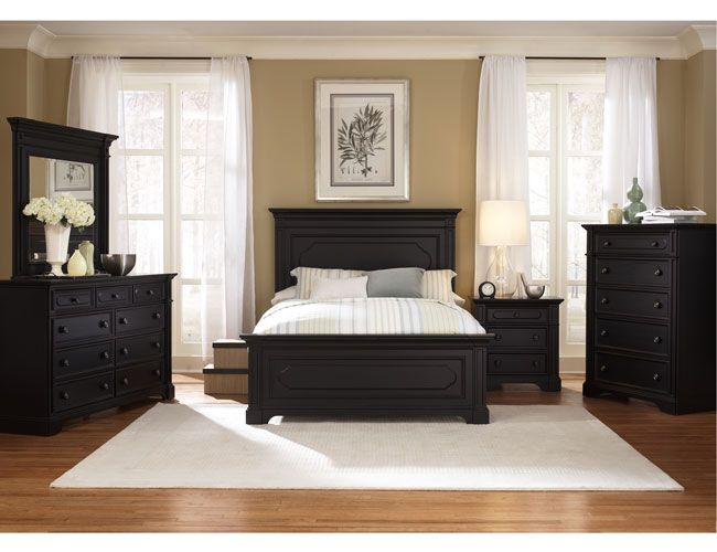 Beautiful and Modern Black Bedroom Furniture Sets Ideas u2013 BlogAlways
