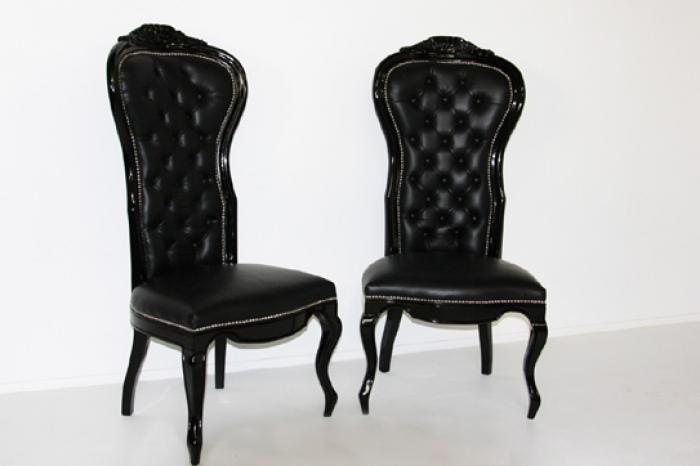 Chairs_riviera_black_543.jpg u2014 BMPATH Furniture : Black Wingback Chair