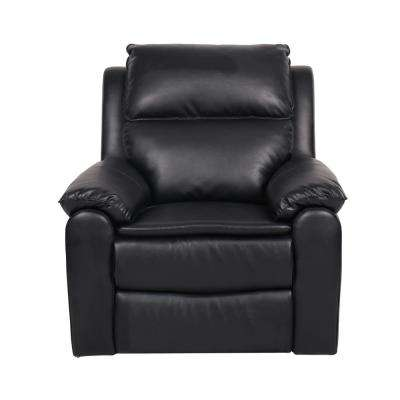 Black - Recliners - Chairs - The Home Depot