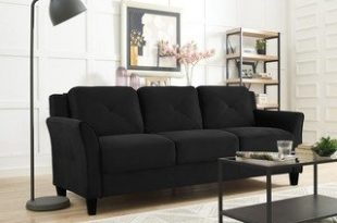Buy Black Sofas & Couches Online at Overstock | Our Best Living Room