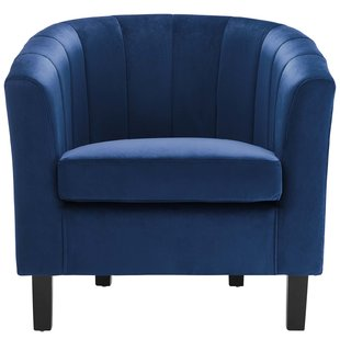 Light Blue Armchair | Wayfair