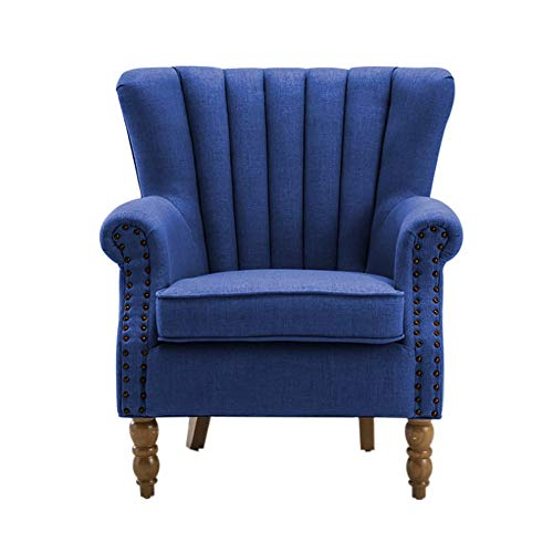Blue Armchair: Amazon.co.uk