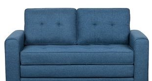 Blue Sleeper Loveseats You'll Love | Wayfair
