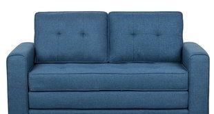 Blue Sleeper Loveseats You'll Love | Wayfair