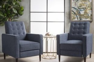 Buy Blue Living Room Chairs Online at Overstock | Our Best Living