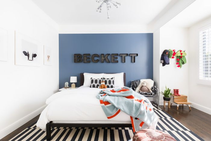 The Best Little-Boy Bedroom Ideas From Interior Designers | MyDomaine