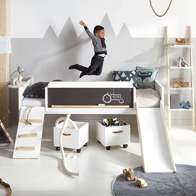 Kids Beds | Unique Children's Beds For Boys & Girls | Cuckooland