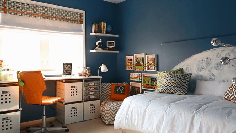 Boys Room Decor - Home Decor Ideas - editorial-ink.us
