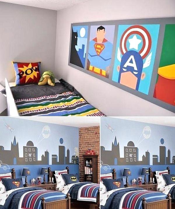 Kids Bedroom Themes Boys Room Ideas Boys Bedroom Ideas Boy Room