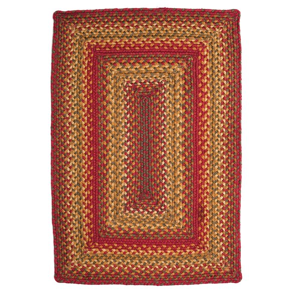 Braided rugs buying tips