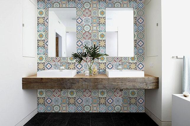 Bathroom Flooring Ideas 2019   The Best Options For A Home   Décor Aid
