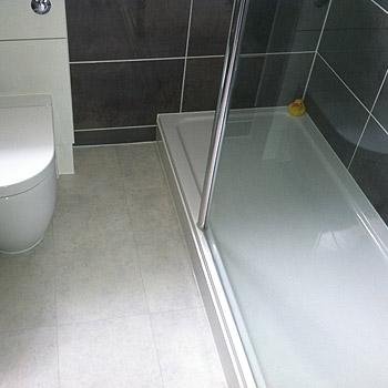 Wet Room & Shower Installation   Brilliant Bathrooms   Portsmouth