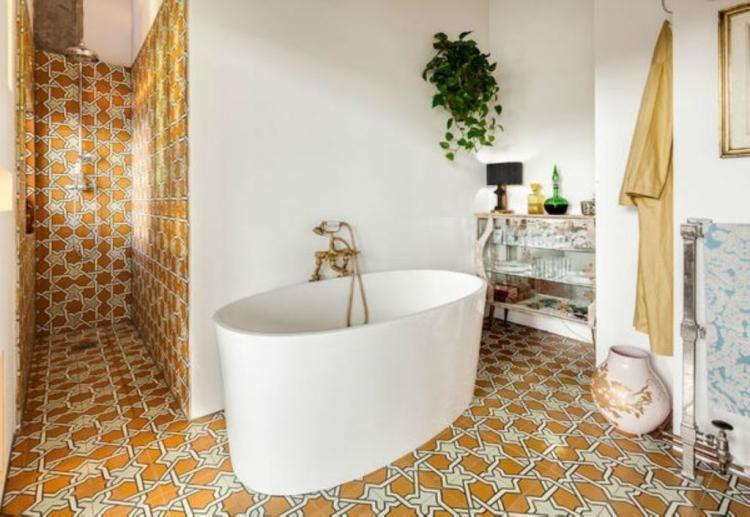 112 Brilliant Bathroom Design Ideas For Small Spaces   realivin.net