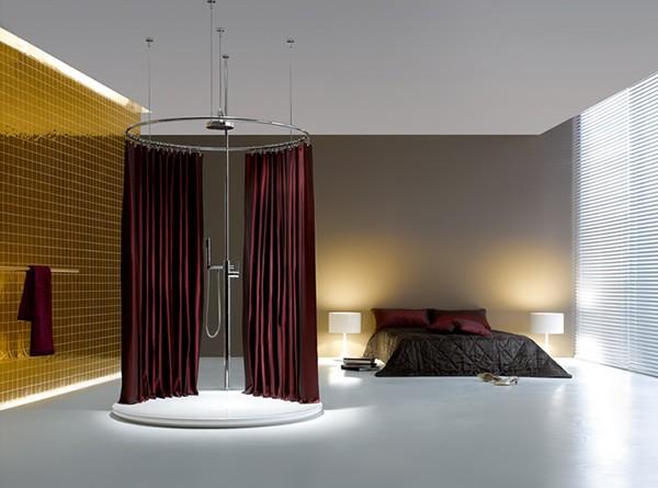 Brilliant Bathroom Design Ideas from Kaldewei