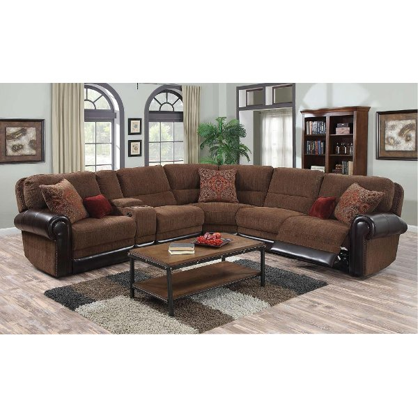 Shop sectional sofas and leather sectionals | RC Willey Furniture Store
