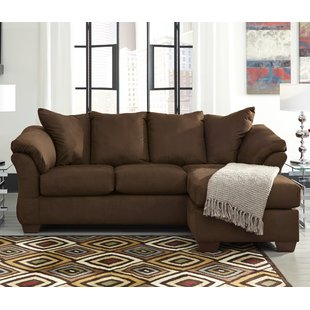 Brown Sectionals You'll Love | Wayfair