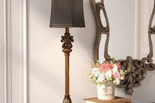 Buffet Lamps You'll Love | Wayfair